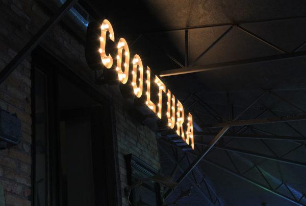 cooltura znak